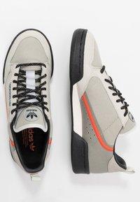 adidas Originals - CONTINENTAL 80 - Tenisky - sesame/orange/raw white - 1