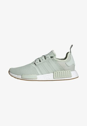 NMD_R1 SHOES - Sneakers laag - green