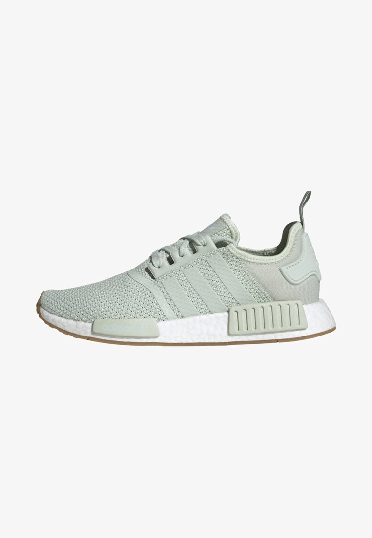 adidas Originals - NMD_R1 SHOES - Trainers - green