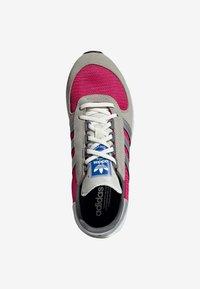 adidas Originals - MARATHON TECH - Trainers - red - 1