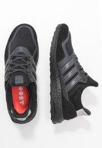 adidas Originals - ULTRABOOST S&L - Tenisky - core black/carbon/light granite - 1