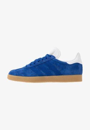 GAZELLE - Tenisky - clear royal/footwear white