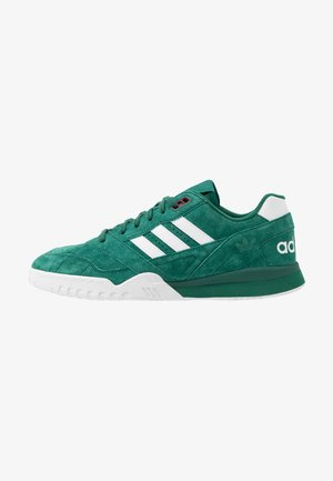 A.R. TRAINER - Tenisky - green