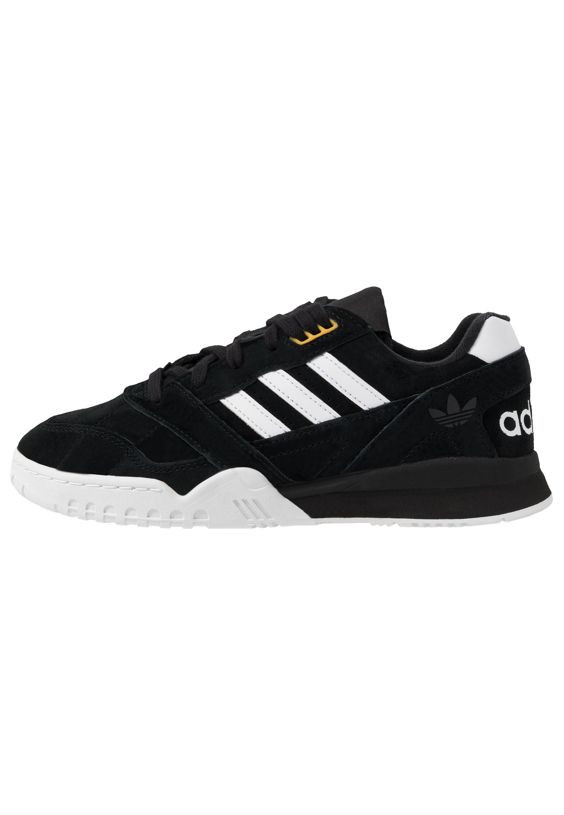 A.R. TRAINER Sneakers laag core blackfootwear whiteactive gold