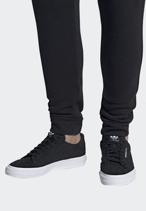 CONTINENTAL VULC SHOES - Sneakers basse - black