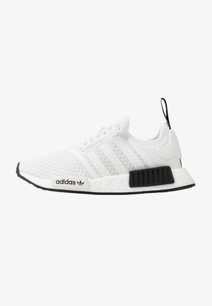 NMD_R1 - Matalavartiset tennarit - footwear white/core black