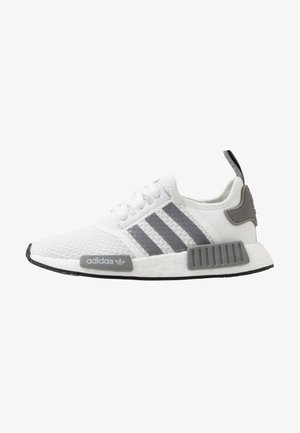 NMD_R1 - Sneakers basse - footwear white/grey three/core black