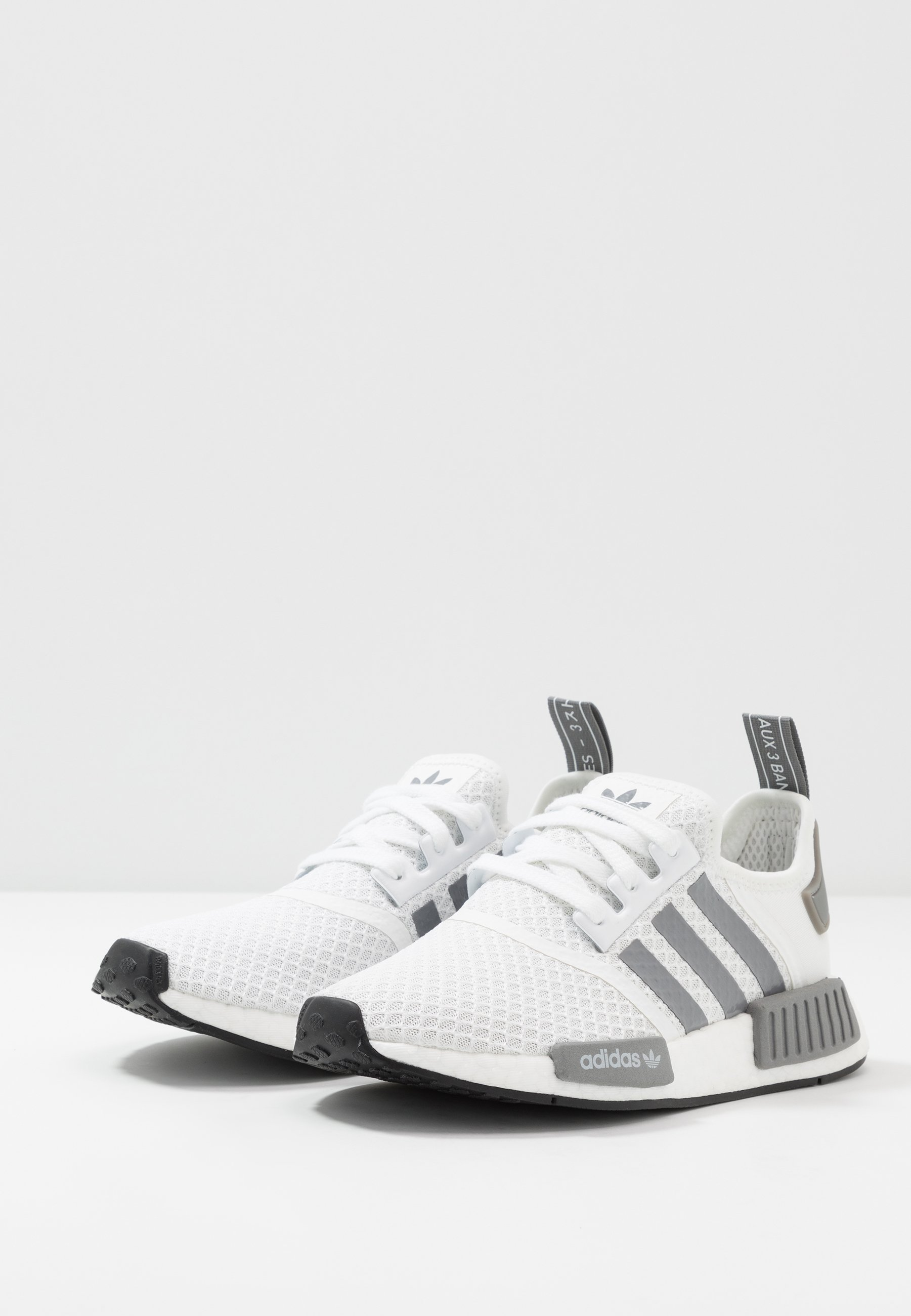 Adidas Originals Nmd_r1 - Zapatillas Footwear White/grey Three/core Black