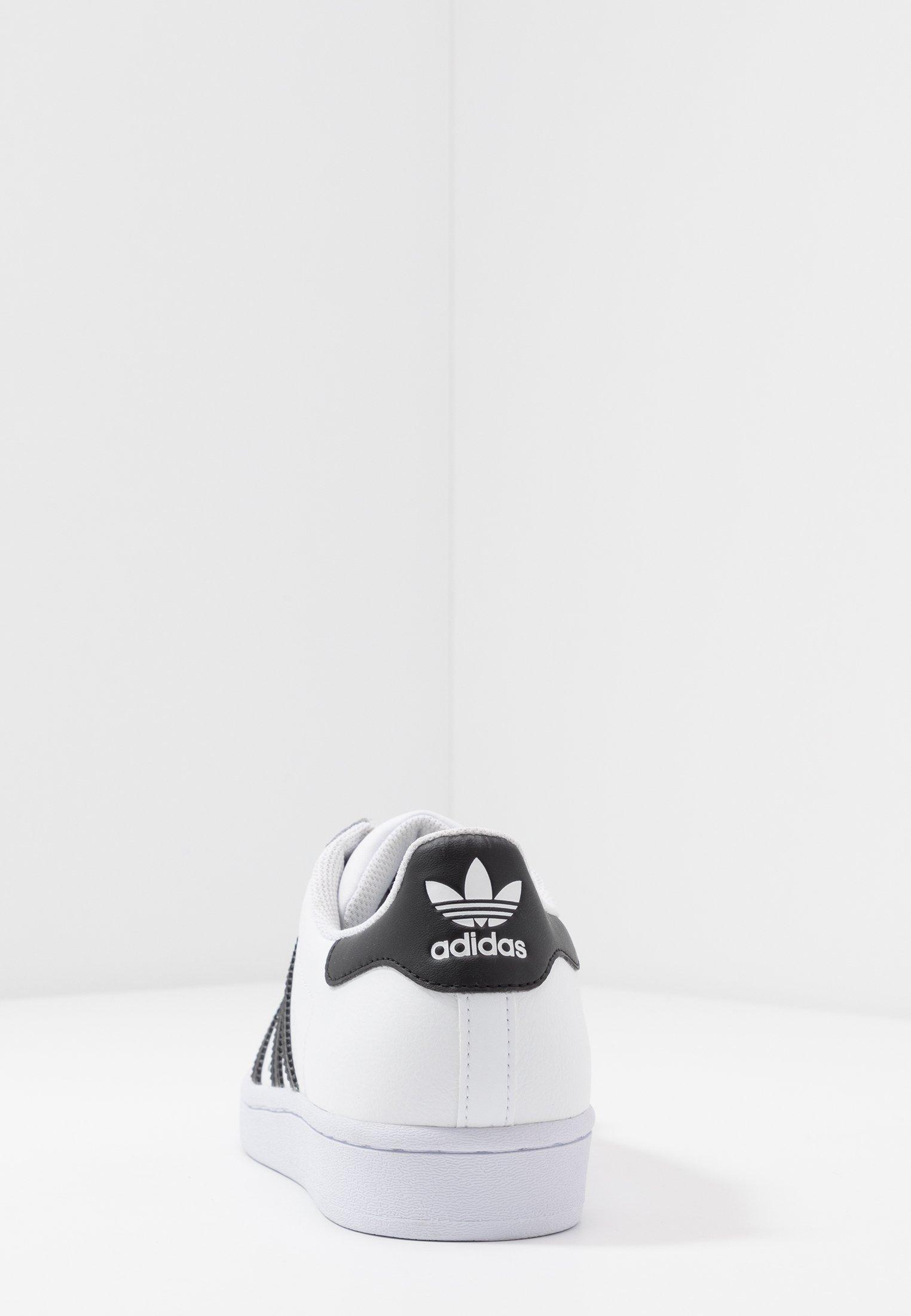Adidas Originals Superstar - Sneakers Basse Footwear White/core Black azyok49