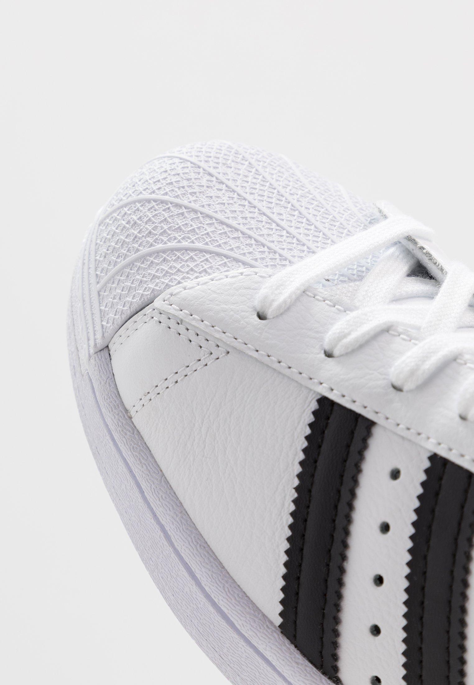 Adidas Originals Superstar - Zapatillas Footwear White/core Black