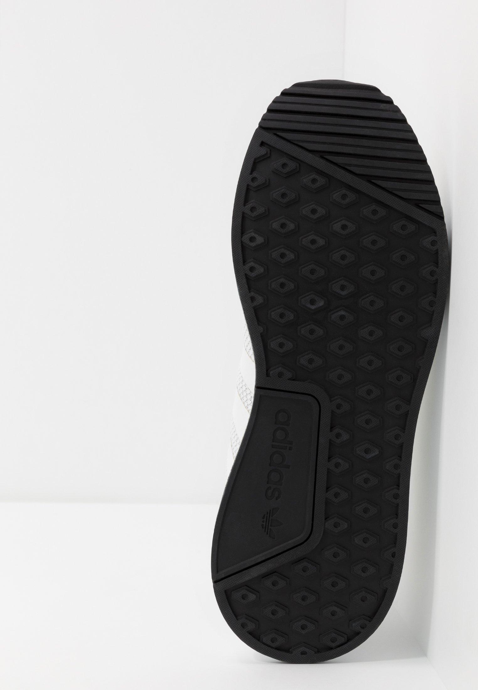 adidas Originals X PLR  - Sneakersy niskie - footwear white/core black