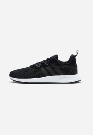 X_PLR - Baskets basses - core black/footwear white