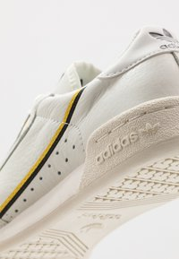 adidas Originals - CONTINENTAL 80 - Sneakers basse - white tint/offwhite/core black - 8
