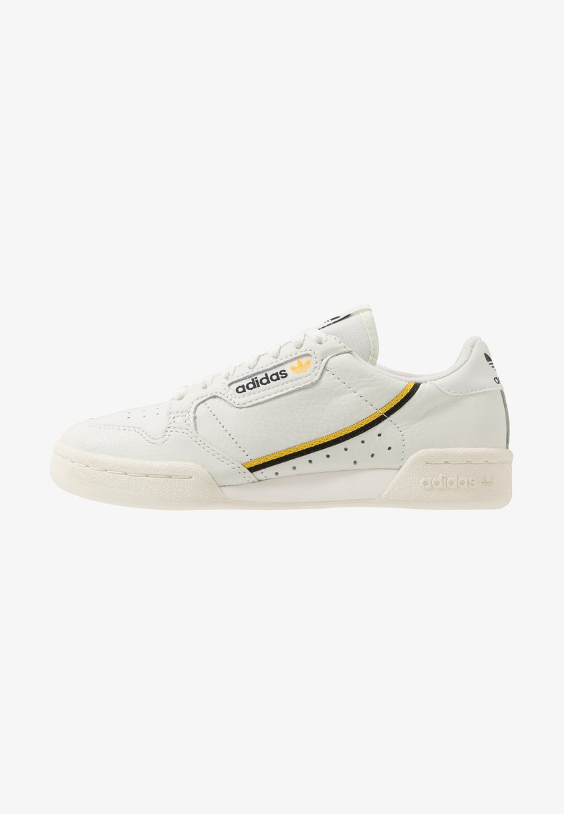 adidas Originals - CONTINENTAL 80 - Zapatillas - white tint/offwhite/core black