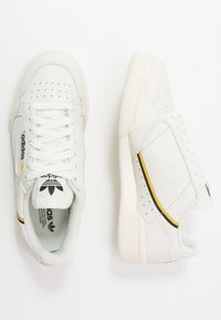 adidas Originals - CONTINENTAL 80 - Sneakers laag - white tint/offwhite/core black - 4