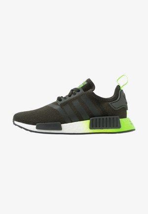 NMD_R1 - STAR WARS - Trainers - legend earth/solar green
