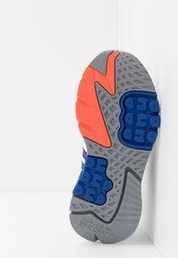 adidas Originals - NITE JOGGER - STAR WARS - Matalavartiset tennarit - footwear white/core black - 4