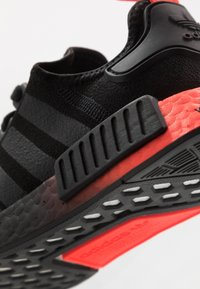 adidas Originals - NMD_R1 - STAR WARS - Sneaker low - core black/solar red - 5