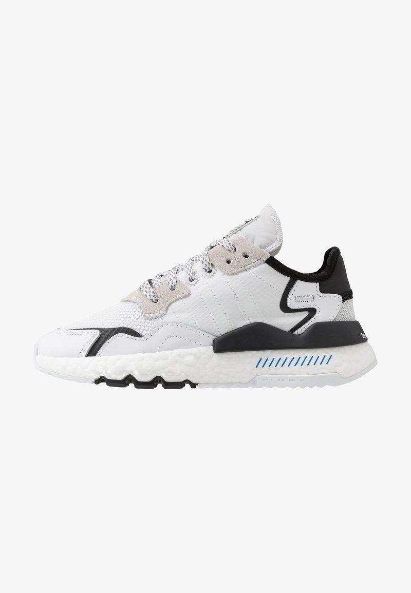 adidas Originals - NITE JOGGER - STAR WARS - Sneakers laag - footwear white/core black