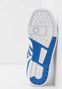 adidas Originals - RIVALRY - Zapatillas - footwear white/blue/orange - 4