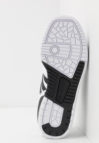adidas Originals - RIVALRY  - Matalavartiset tennarit - footwear white/core black - 4