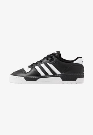 RIVALRY  - Sneaker low - core black/footwear white