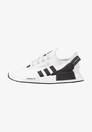 NMD_R1.V2 - Matalavartiset tennarit - footwear white/core black
