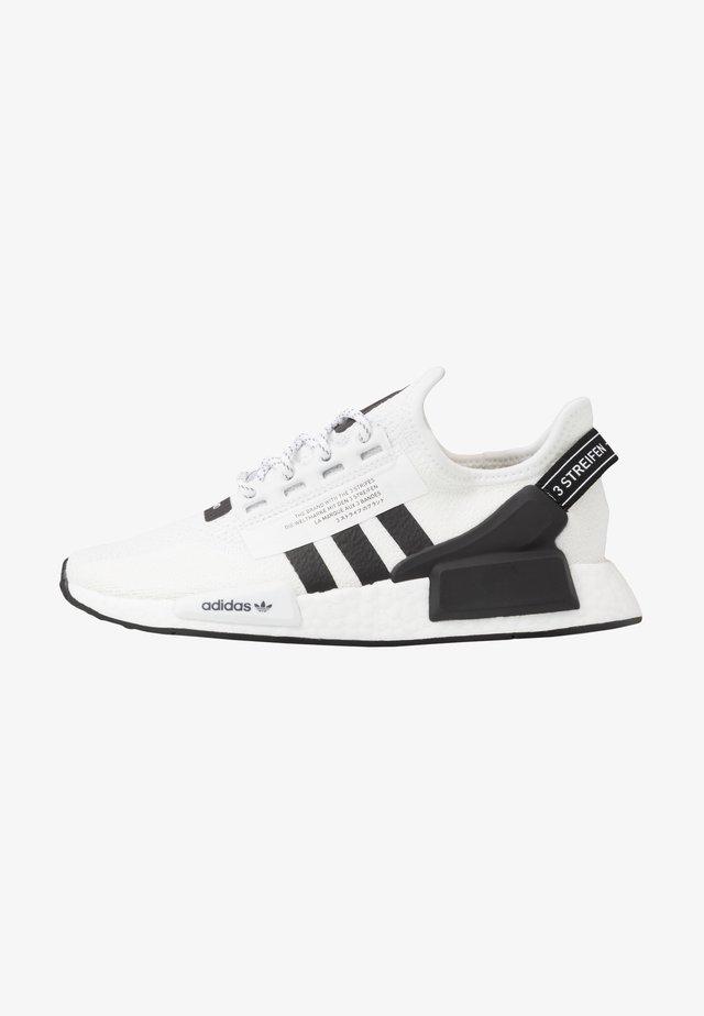 NMD_R1.V2 - Sneaker low - footwear white/core black