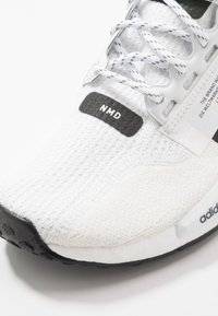 adidas Originals - NMD_R1.V2 - Trainers - footwear white/core black - 5