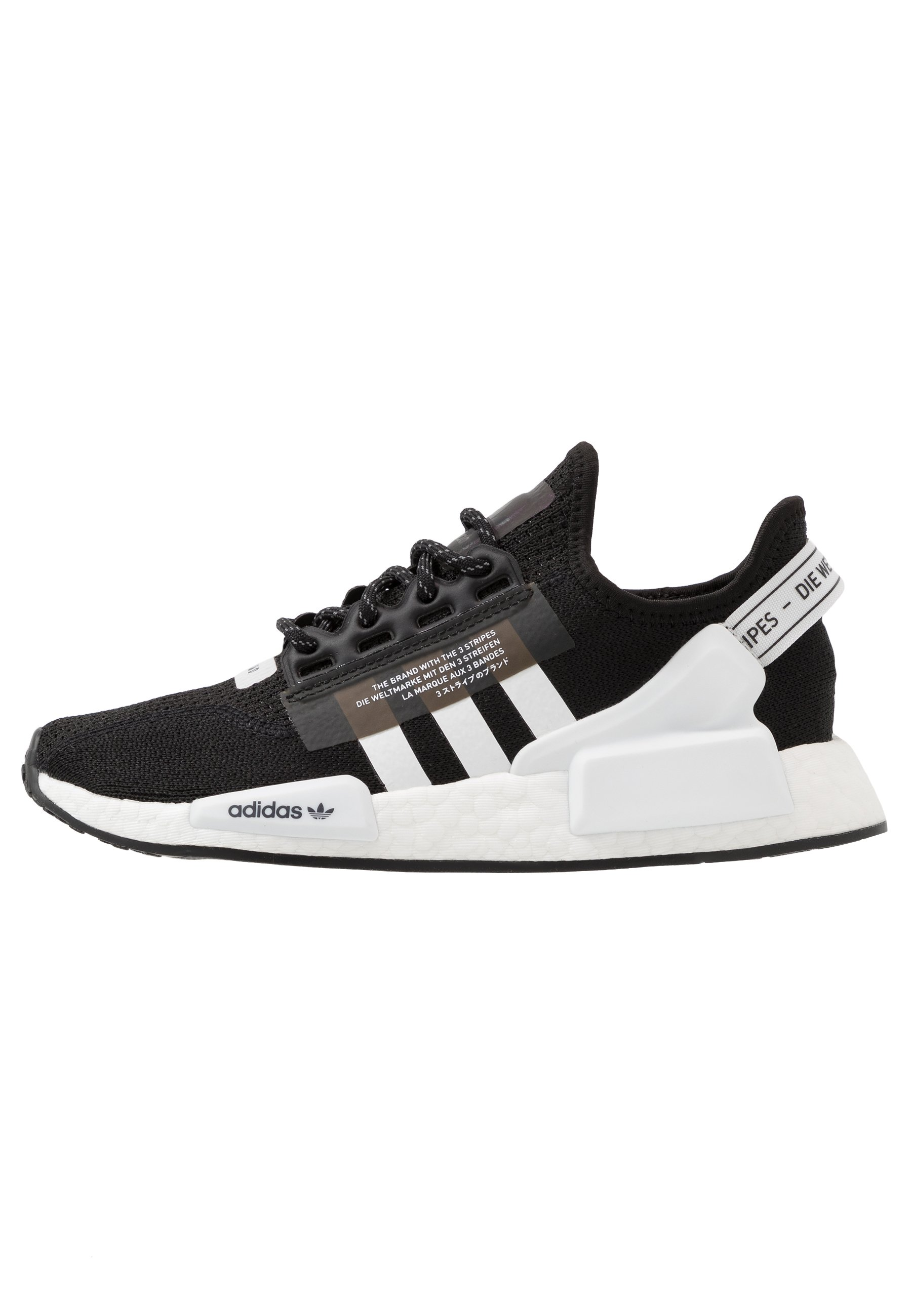 Adidas Originals Nmd_r1.v2 - Sneakers Basse Core Black/carbon Yhtdi