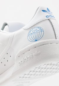 adidas Originals - CONTINENTAL 80 - Baskets basses - footwear white/blue bird - 5