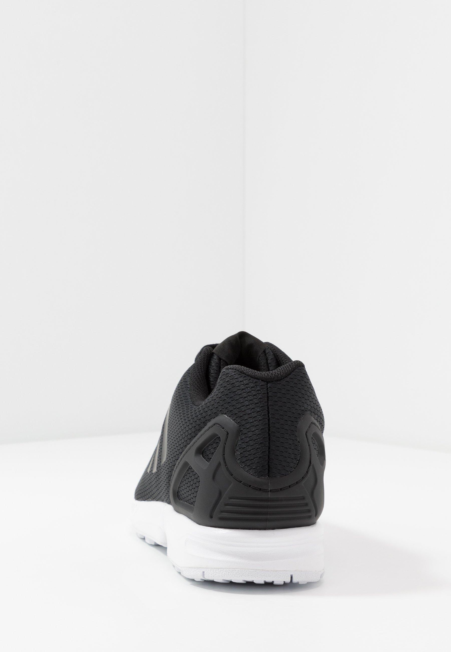 Adidas Originals Zx Flux - Joggesko Core Black/footwear White