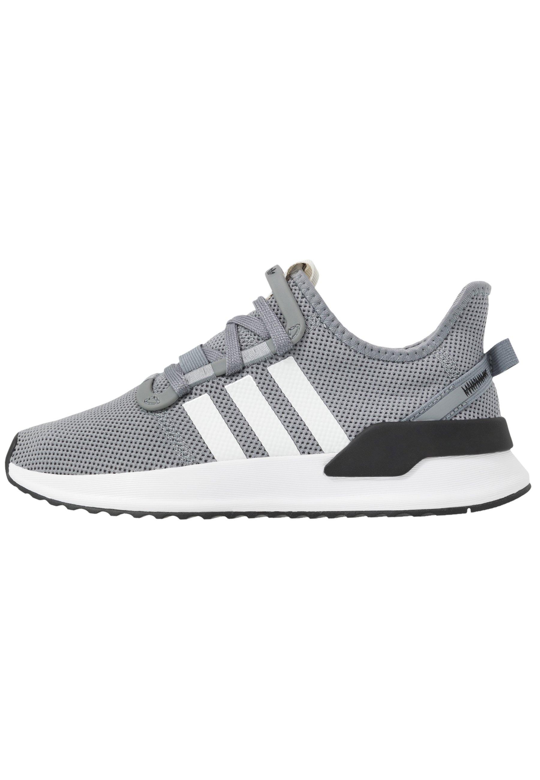 adidas Originals U_PATH RUN Sneaker low greyfootwear
