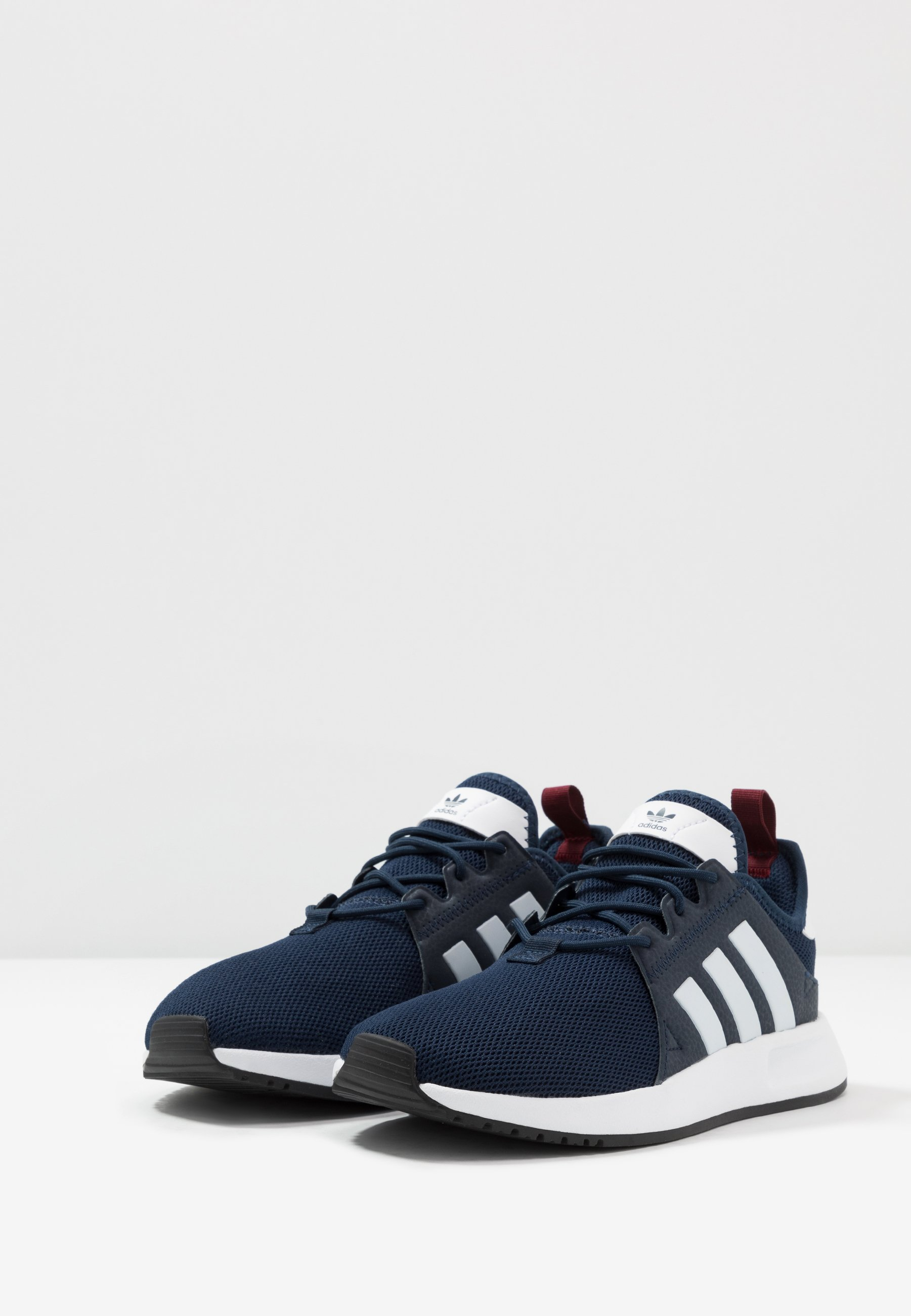 adidas Originals X PLR - Sneakers - collegiate navy/footwear white/core black