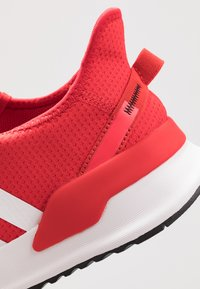 adidas Originals - PATH RUN - Joggesko - scarlet/footwear white/shock red - 5