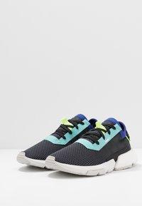 adidas Originals - POD-S3.1 - Sneakers - carbon/core black - 2