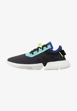 POD-S3.1 - Sneakers basse - carbon/core black