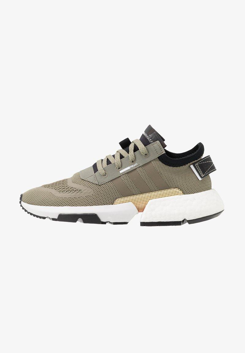 adidas Originals - POD-S3.1 - Sneakers laag - trace cargo/core black