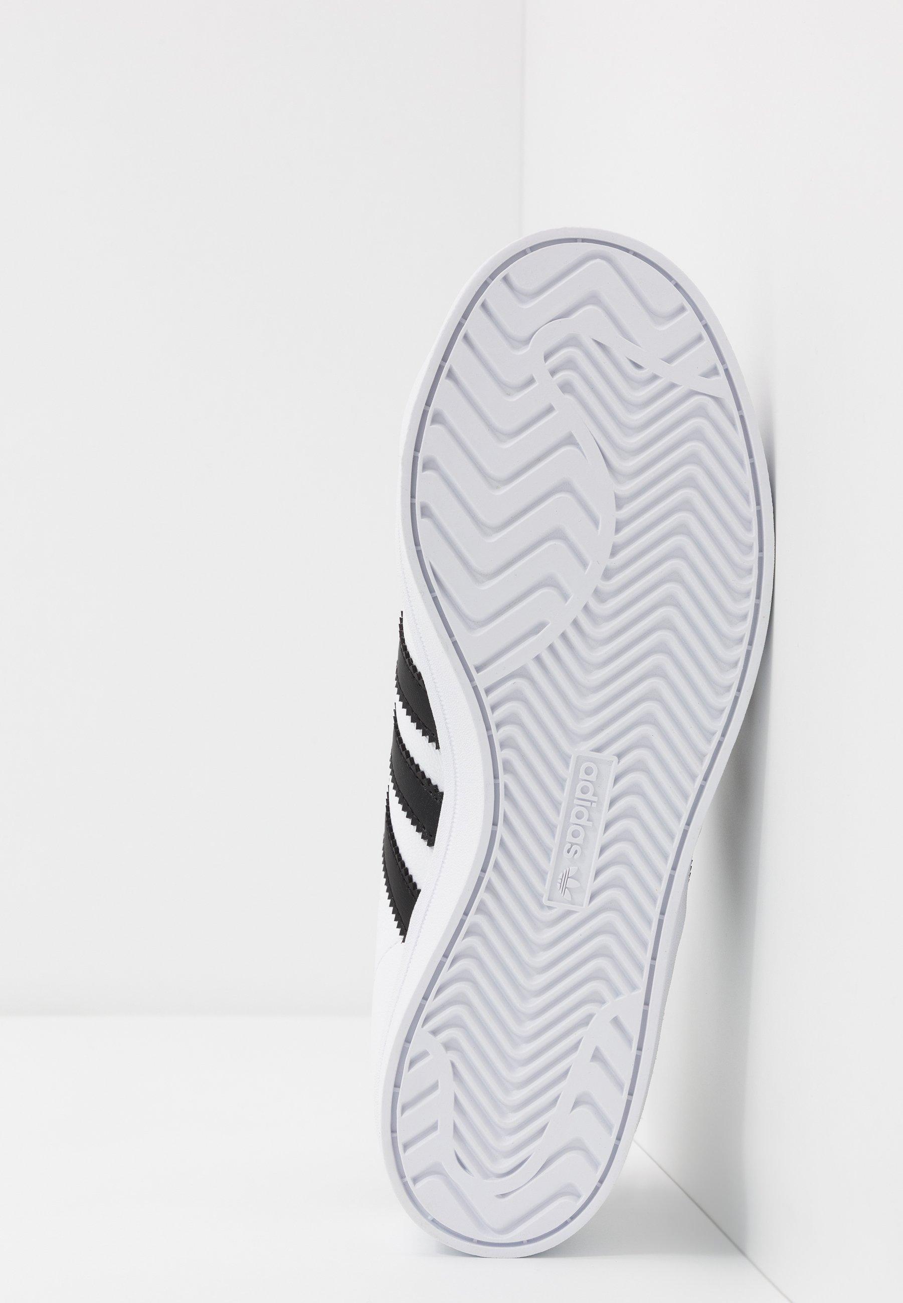 Adidas Originals Coast Star - Zapatillas Footwear White/core Black