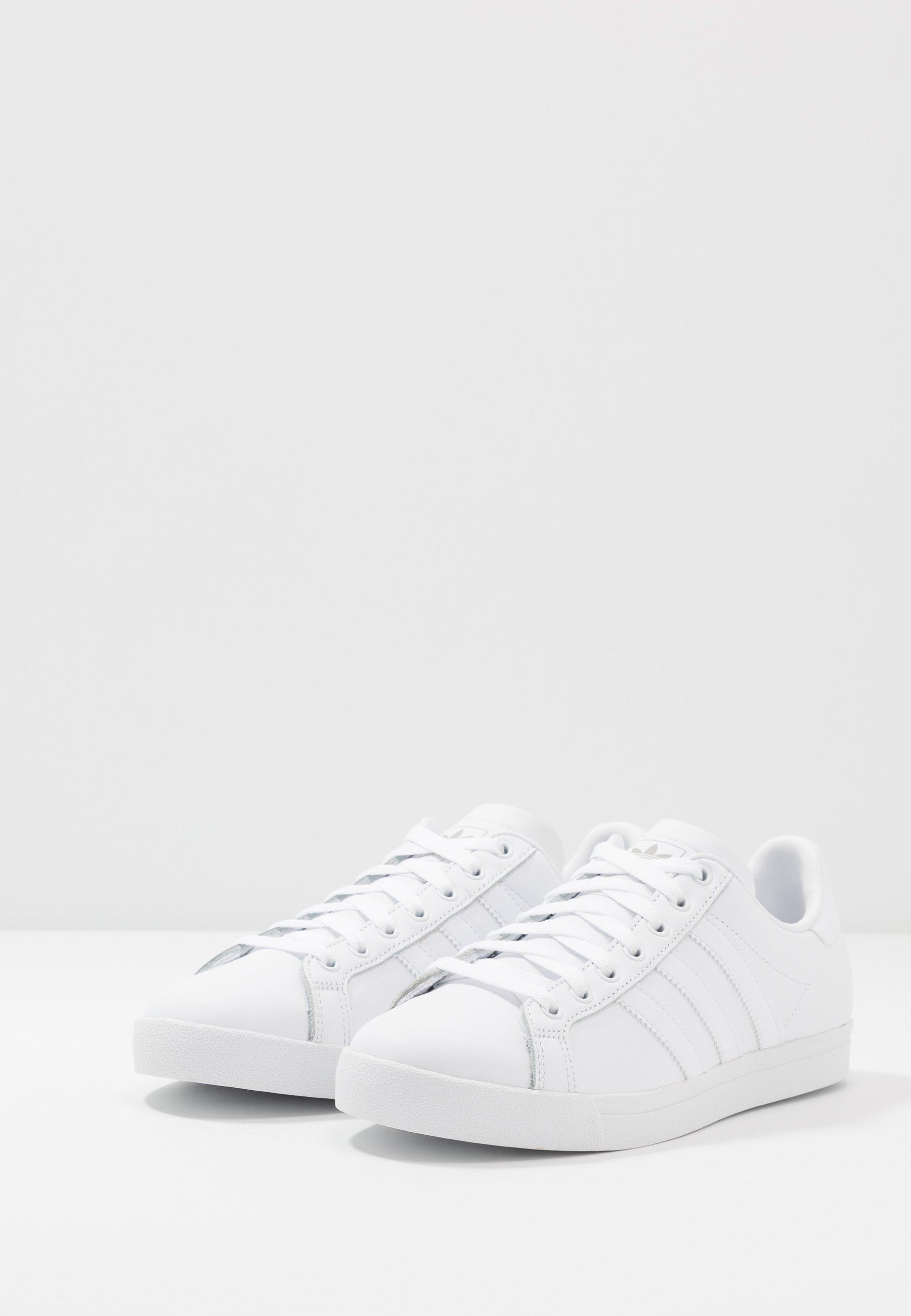 adidas Originals COAST STAR - Baskets basses - footwear white/grey two