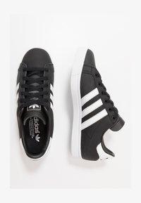 adidas Originals - COAST STAR - Baskets basses - cblack/ftwwht/cblack - 2