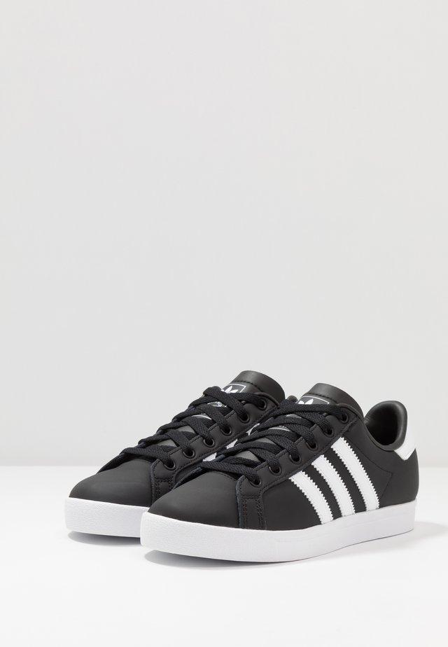 COAST STAR - Sneakers laag - cblack/ftwwht/cblack