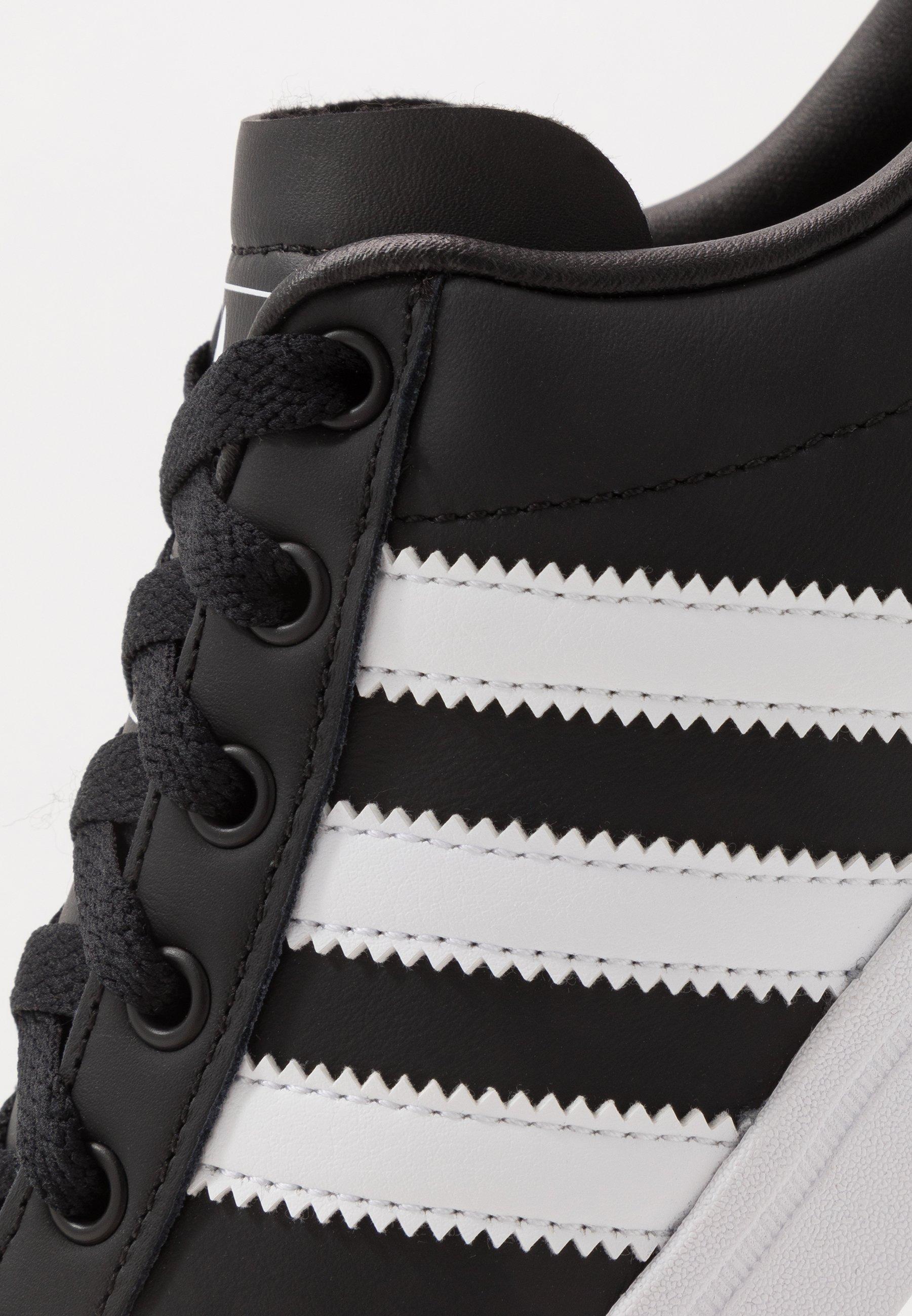 Adidas Originals Coast Star - Sneakers Core Black/footwear White