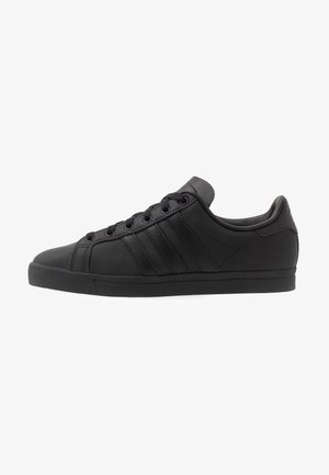 COAST STAR - Sneakers laag - core black/grey six