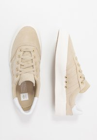 adidas Originals - 3MC - Sneakers laag - savannah/footwear white/chalk white - 1