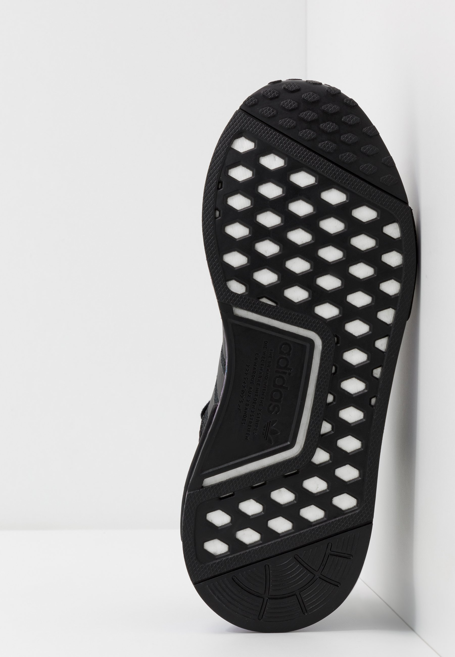 Adidas Originals Nmd_r1 - Sneakers Core Black/carbon