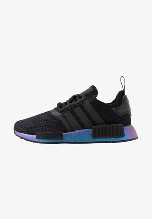 NMD_R1 - Sneakersy niskie - core black/carbon