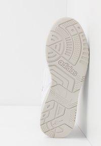 adidas Originals - TRAINER - Sneakers laag - footwear white/scarlet/core black - 4