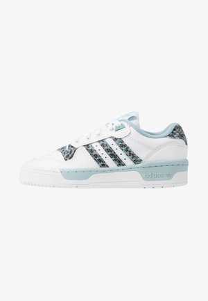 RIVALRY - Trainers - footwear white/ash grey