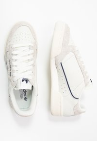 adidas Originals - CONTINENTAL 80 - Zapatillas - white tint/grey one/offwhite - 2